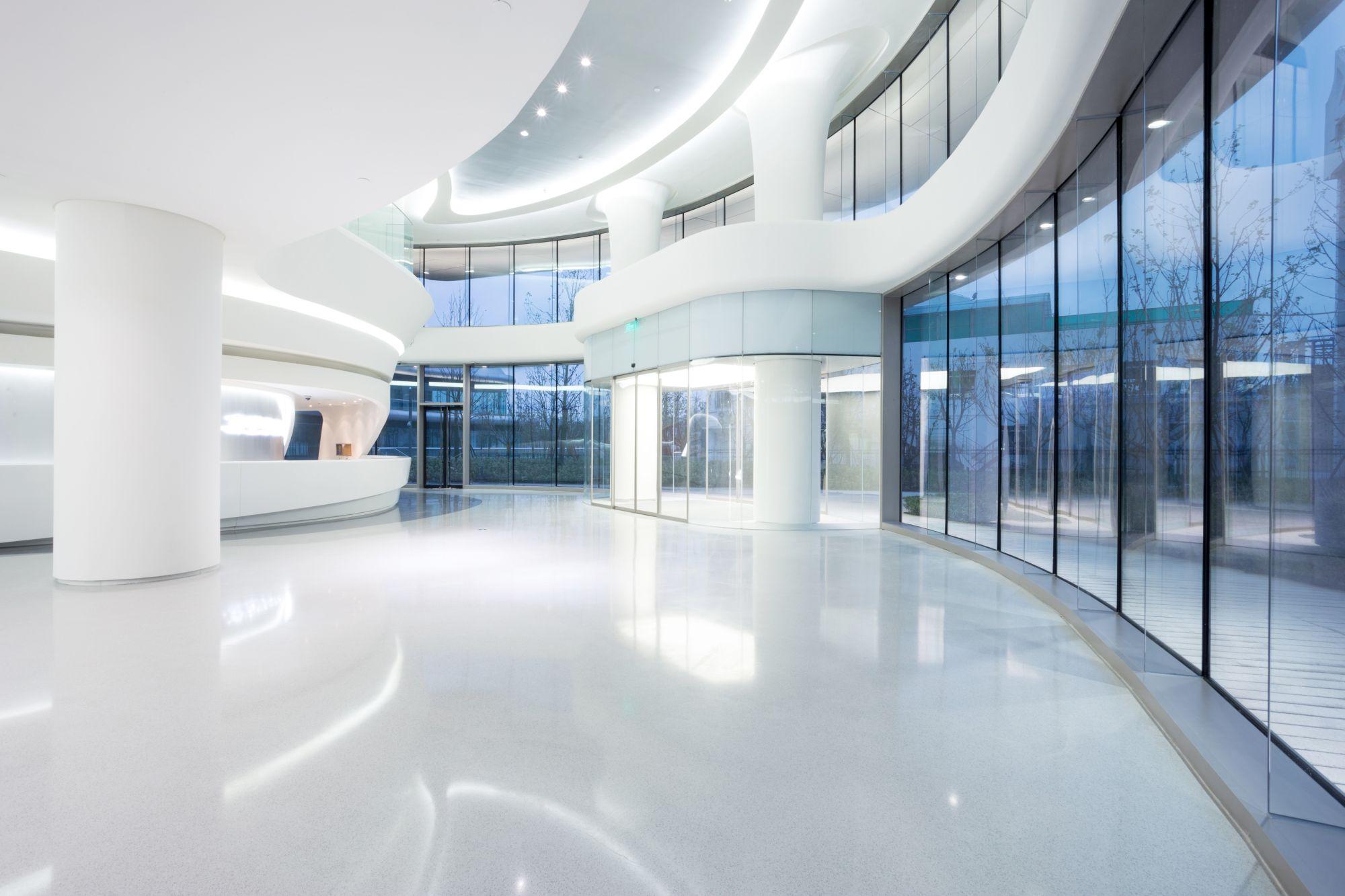 Sa Homes Corporate Office